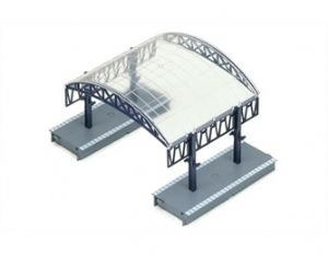 Hornby R334 Station Over-roof